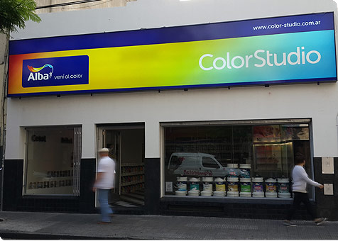 Sobre ColorStudio
